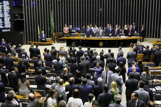 foto:Câmara dos deputados