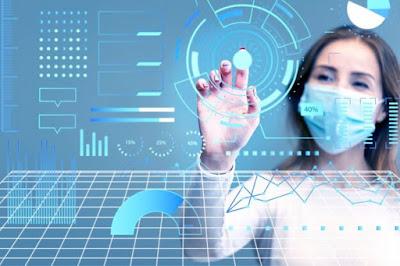 Perkembangan Teknologi Digital