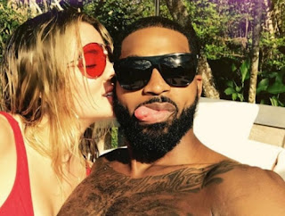 Khloe Kardashian and Tristan Thompson spotted on hiking date amid relationship confirmation by Scott
