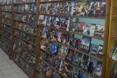 Peluang Usaha Rental Film dengan Modal Kecil