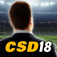 Club Soccer Director v1.1.3 Mod