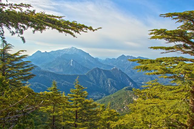 Bozburun Dağı