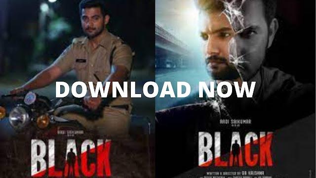 Black Full Telugu Movie Download Moviesda Tamilrockers 480p & 720p