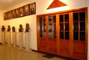 Museo Masónico y Archivo Histórico