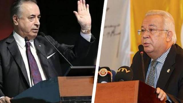 Divan'da ortam gerildi: Cengiz ve Hamamcıoğlu tartıştı!