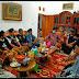 JRA Batoro Katong Jalin Silaturahim dengan Kompol H. Bahrun Nasikin, S.Ag, M.A, Perwira Polisi, Pengurus LDNU Ponorogo sekaligus Praktisi JRA