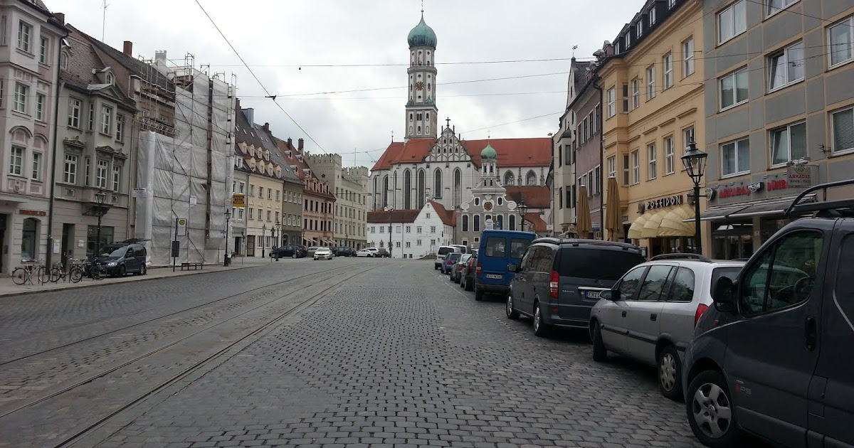 Transe Augsburg