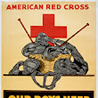Our Commitment Never Wavers - Red Cross honors those who serve during Military Appreciation Month
