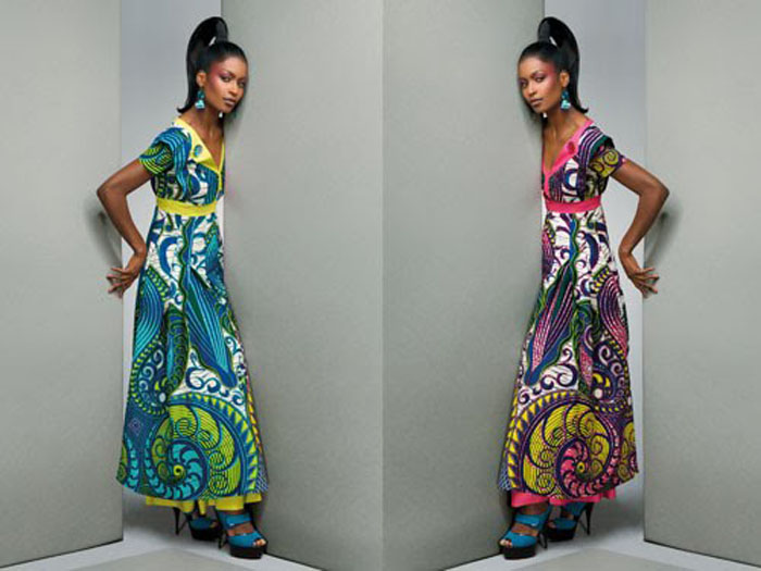 latest ankara caftan styles (9)