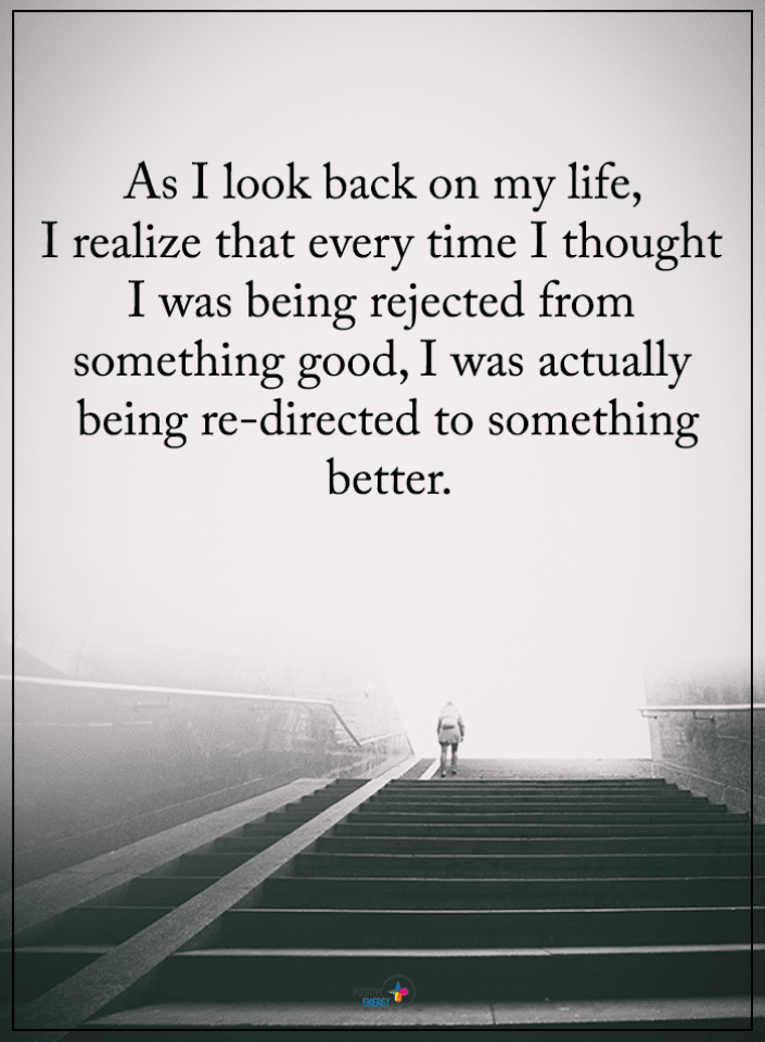 Quotes, Rejection Quotes,