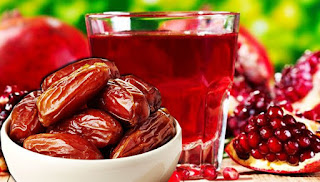 You Must Know ! The Amazing Benefits And Efficacy Of Date Juice For Health And Pregnancy - Healthy T1ps