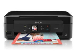 Epson XP-320 Printer Driver Downloads & Software for Windows