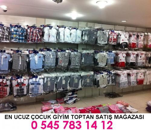 Kışlık toptan çocuk giyim ürünleri satan firma