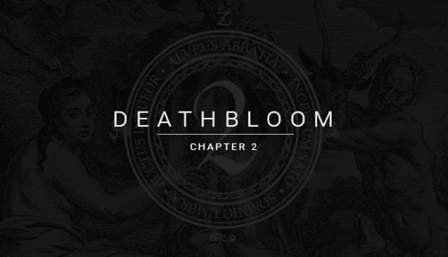 Deathbloom is an adventure game developed by Vincent Lade for the PC platform.