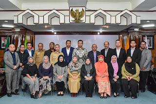 Gubernur Sambut Baik Rencana Investor Malaysia Berinvestasi di NTB