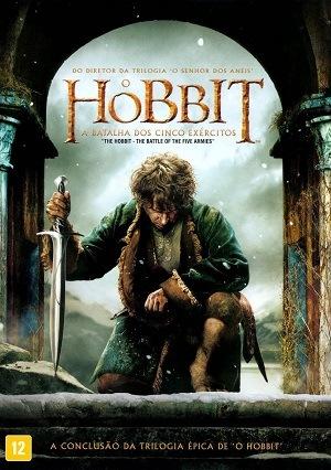 O Hobbit - A Batalha dos Cinco Exércitos Versão Extendida Torrent Download Torrent