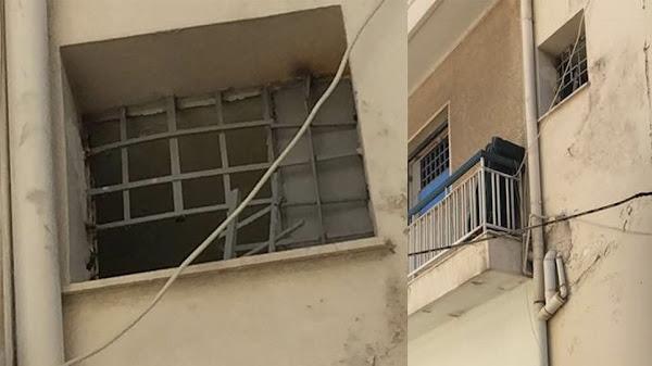 Αστυνομικοί για την απόδραση των 3 Αλβανών κακοποιών: «Είχαμε προειδοποιήσει ότι το κτήριο του ΑΤ Αργυρούπολης ήταν ακατάλληλο»