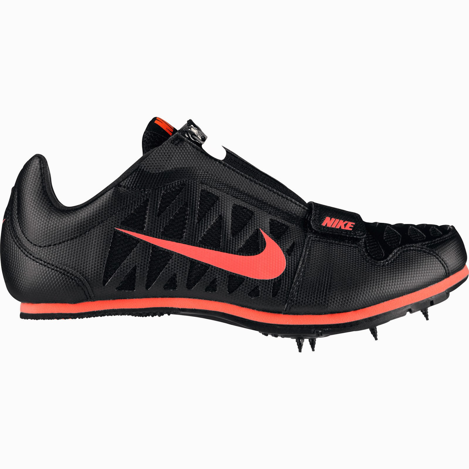 Nike Track and Field Spikes and Shoes 2014 | The Running ...