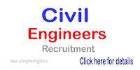 Civil Engineering Jobs in Bangalore