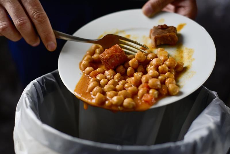 """""""Sosyal izolasyon gıda kaybını artırdı"""""""