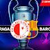 Slavia Prague vs Barcelona «Match Preview»