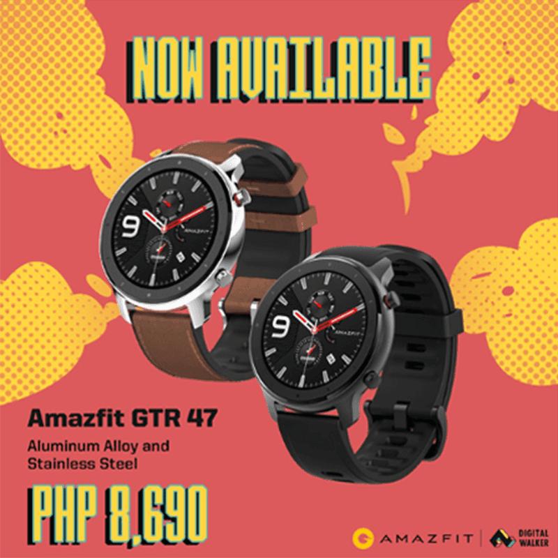 Amazfit GTR 45mm