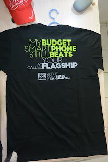 official merchandise gontagantihape.com