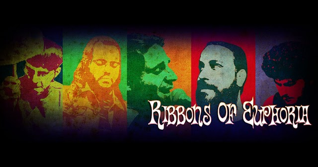 [Band Visit] Ribbons of Euphoria [GR]