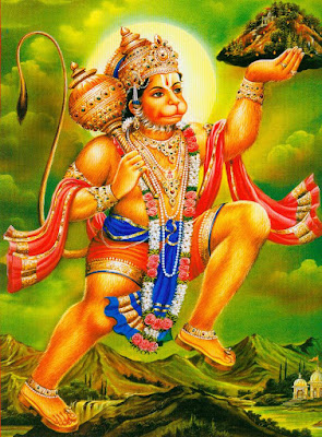 ಆಂಜನೇಯ ದಂಡಕಂ Anjaneya Dandakam Kannada Lyrics