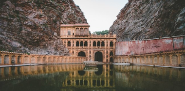 Travel Through The Temples in Rajasthan