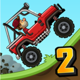 Download Game Unduh Game Hill Climb Racing 2 APK Version 0.70.4