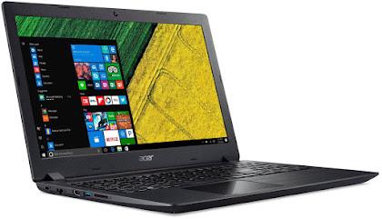 Acer Aspire 3 A315-53-36BA