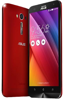 FRP Lock Google Akun Asus Zenfone 2 Laser Z00RD