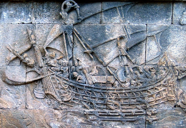 Borobudur Ship