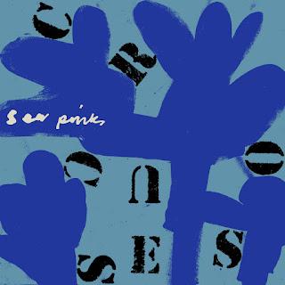 Sea Pinks - Crocuses EP