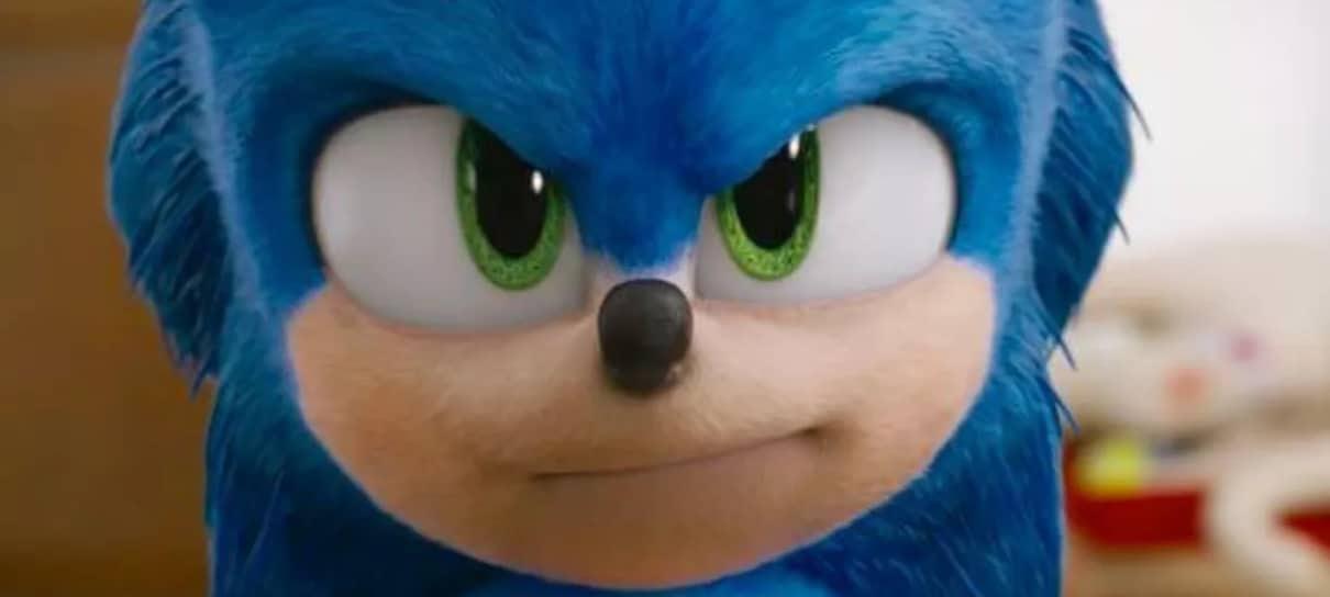 Sonic faz história nas bilheterias