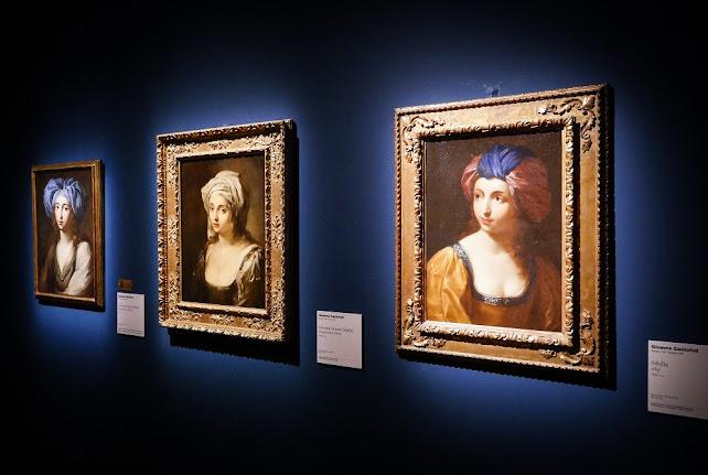 """Milano: a Palazzo Reale la mostra """"Le Signore dell'Arte. Storie di donne tra '500 e '600"""""""