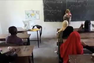 Ndrouani a chassé une enseignante qui a refusé de démissionner d'une école de Vouvouni