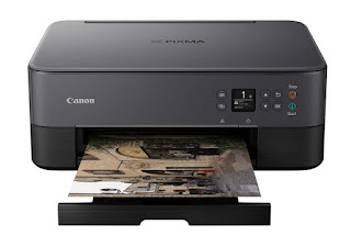Canon PIXMA TS5320 Driver Download, Review And Price
