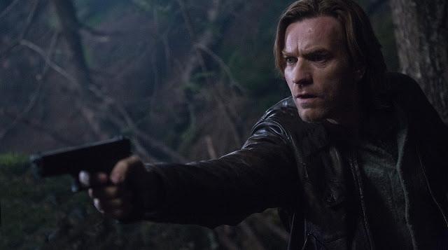 Nosso Fiel Traidor | Ewan McGregor no trailer da adaptação do best-seller de John le Carré