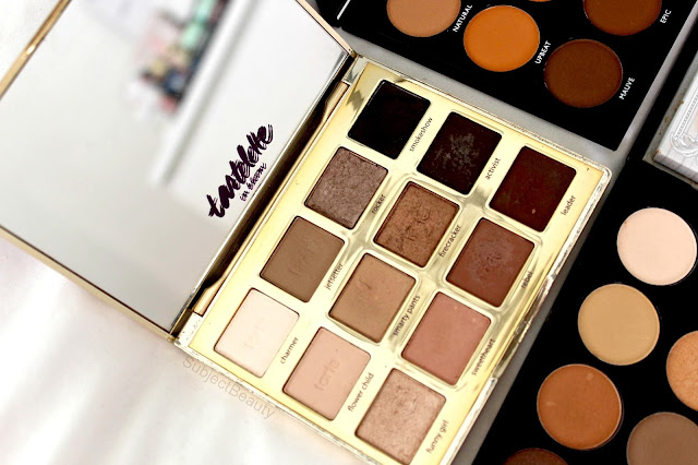 Tarte Tartlette In Bloom Clay Eyeshadow Palette