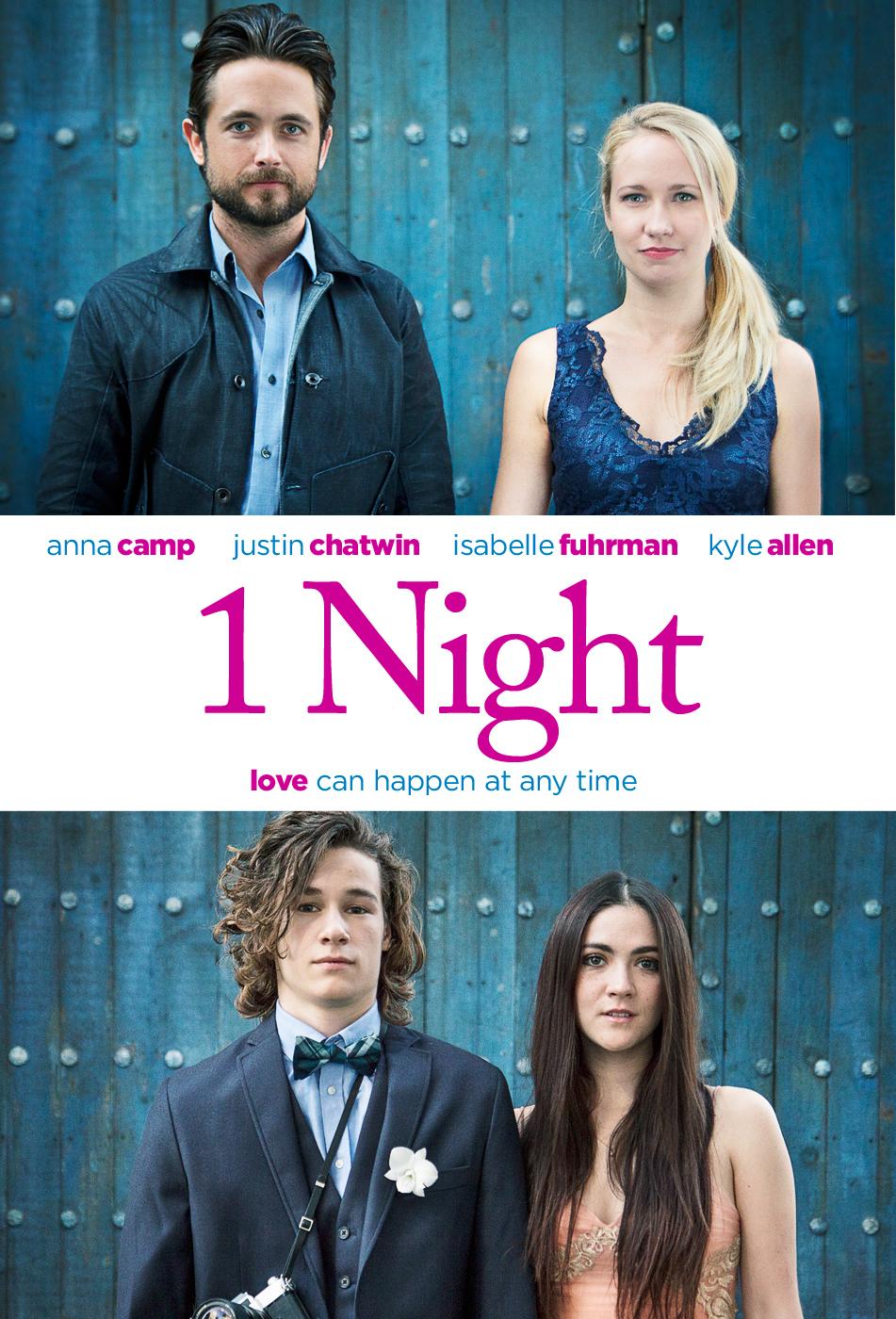 Uma Noite Legendado