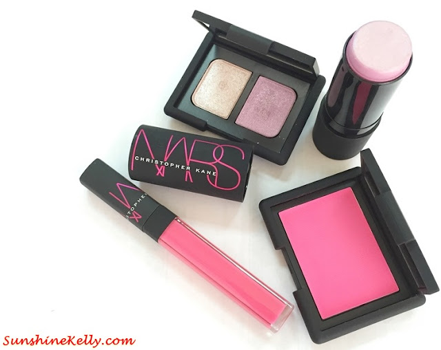 NARS Christopher Kane Collection, NeoNeutral Collection 2015, Nars Malaysia, Mars cosmetics, Nars, Nars makeup