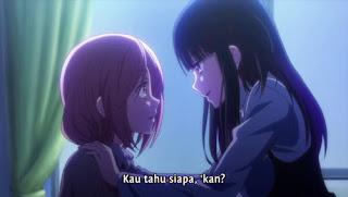 Download Netsuzou no Trap Episode 4 Subtitle indonesi
