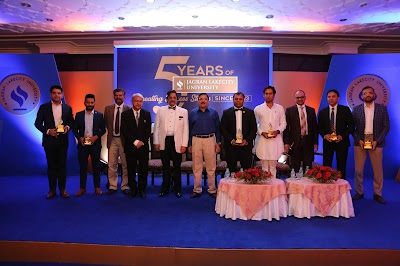 Jagran Lakecity University's Leadership Advisory Board