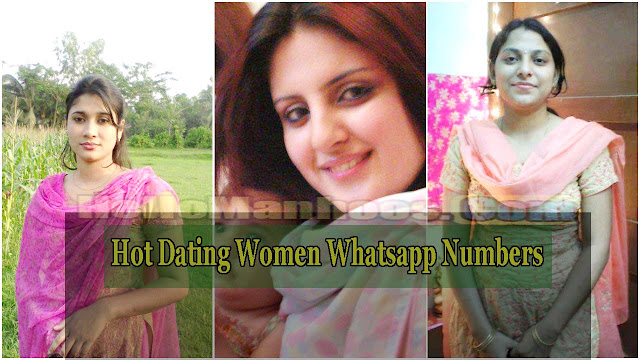Most Beautiful Dating Women WhatsApp Mobile Numbers List For Friendship in 2021
