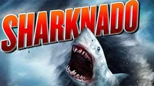 SHARK NADO (2013)