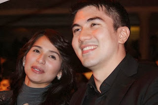 Jennylyn Mercado and Luis Manzano rumored Break Up