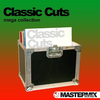 Mastermix - Classic Cuts Mega Collection