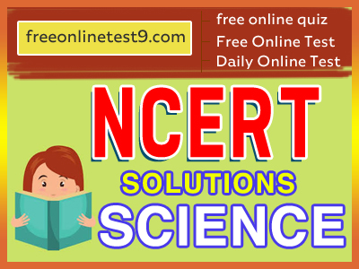Science NCERT Solutions Class 6 to 12